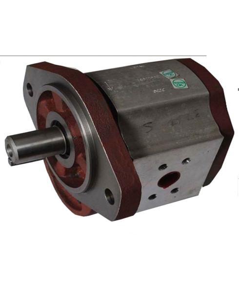 Dowty 1.67 cc/rev 2.5 LPM Gear Pump-0P-3006