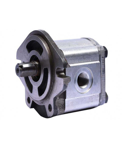Eaton 11 cc/rev 210 Bar External Gear Pump-GD5-11-A1-27-TC-TB-R-20-IN284