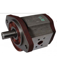Dowty 0.8 cc/rev 1.2 LPM Gear Pump-0P-3003