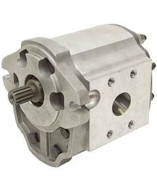 Dowty 31.8 cc/rev 47.7 LPM Gear Pump-2P-P3105