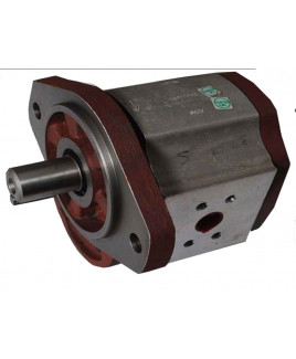 Dowty 3.87 cc/rev 5.8 LPM Gear Pump-0P-3013