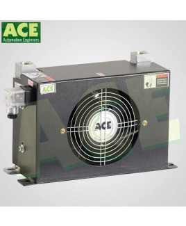 ACE Air Cooled Oil Cooler-AH-0608