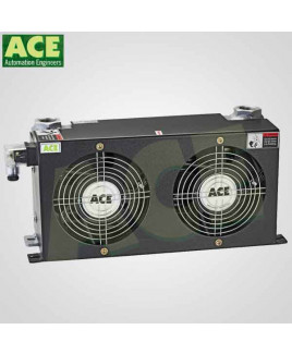 ACE Air Cooled Oil Cooler-AH-0608L