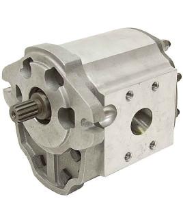 Dowty 54.33 cc/rev 81.5 LPM Gear Pump-3P-P3180
