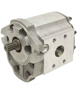 Dowty 63.67 cc/rev 95.5 LPM Gear Pump-3P-P3210