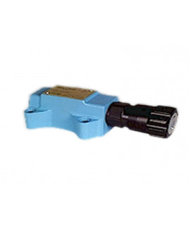 Polyhydron 6 mm 100 Bar Direct Acting Pressure Relief Valve-DPRH06S100
