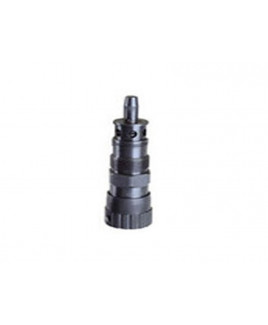 Polyhydron 6 mm 50 Bar Direct Acting Pressure Relief Valve-DPRS06K50