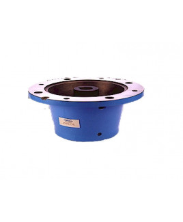 Polyhydron 1 HP Bell Housing-1500BHB1-1-OP