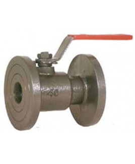 Veeson 15 mm Cast Iron Ball Valve