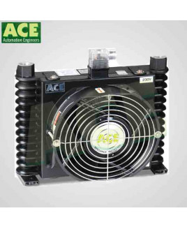 ACE Air Cooled Oil Cooler-AL-608