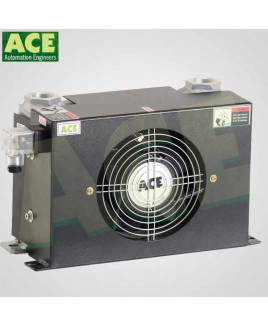 ACE Air Cooled Oil Cooler-AW-0608L