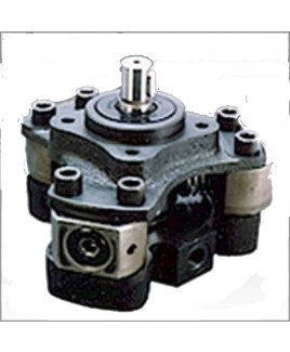 Polyhydron 3.19 cc/rev 4.3 LPM Radial Piston Pump-1RE-3D